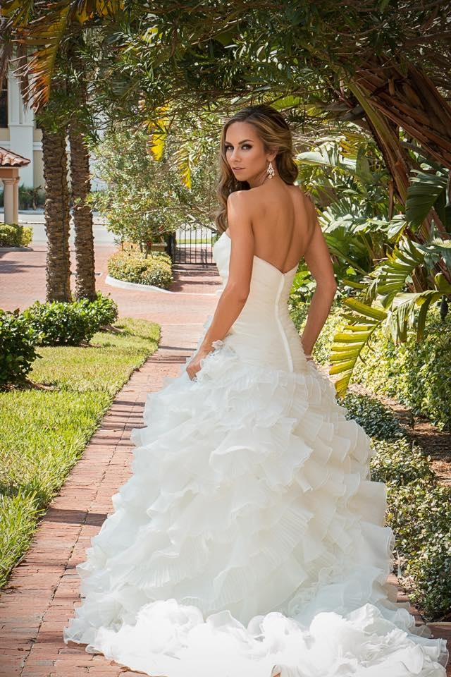 Tampa Wedding Hair and Makeup Artists