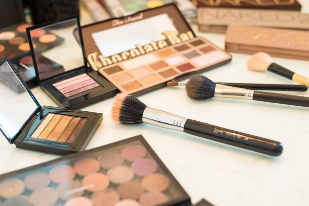 Makeup Lessons Tampa