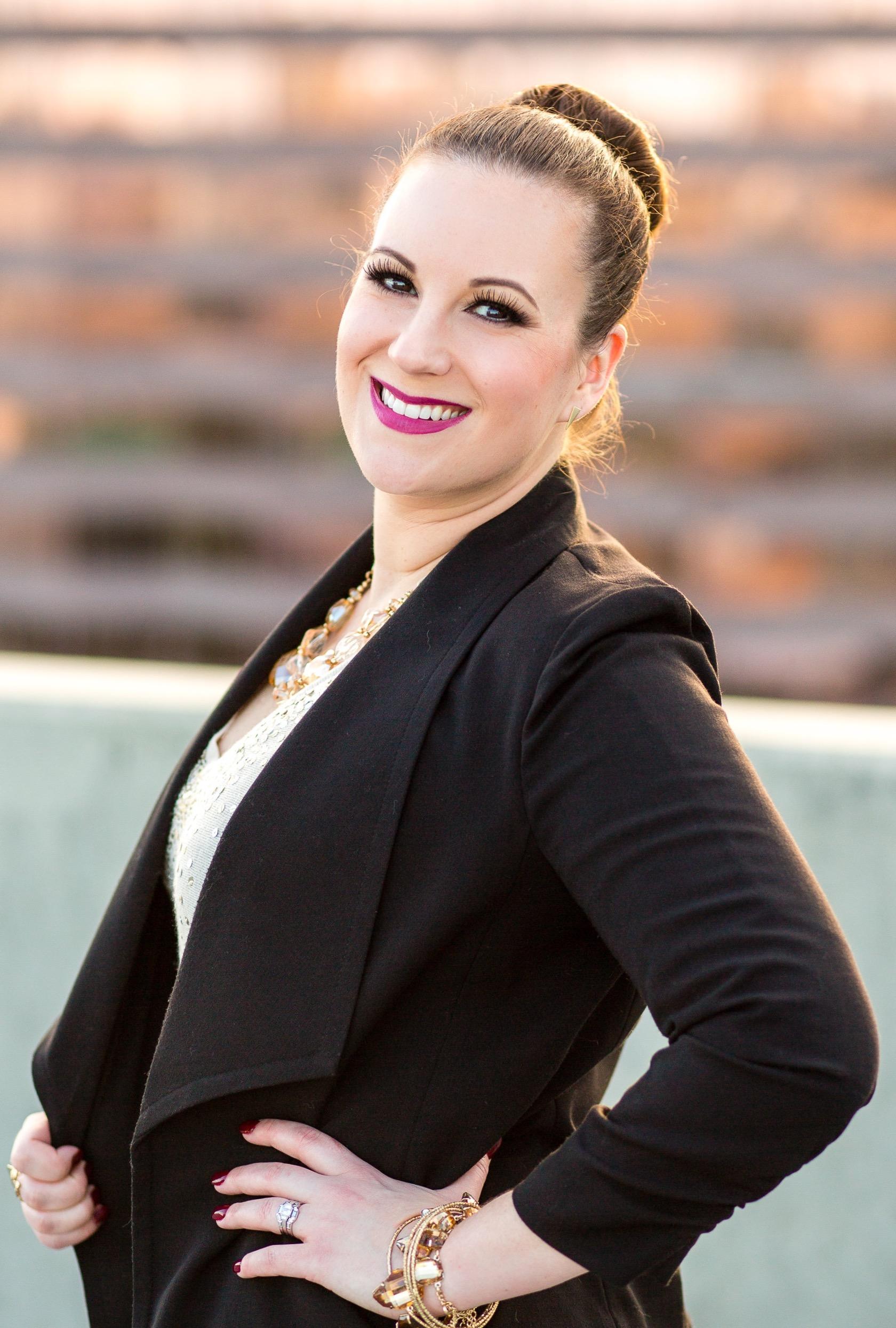 Stephanie Paul | Style Hair And Makeup