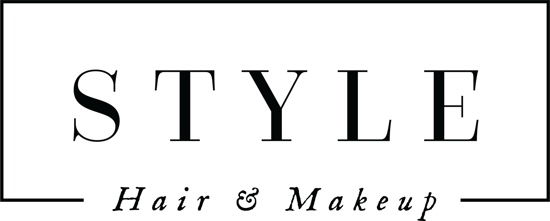 Style Hair and Makeup