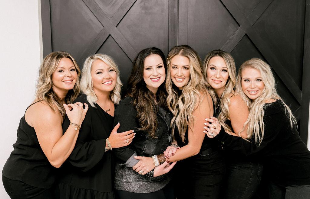 Wedding Hair & makeup Artists | Tampa Bay
